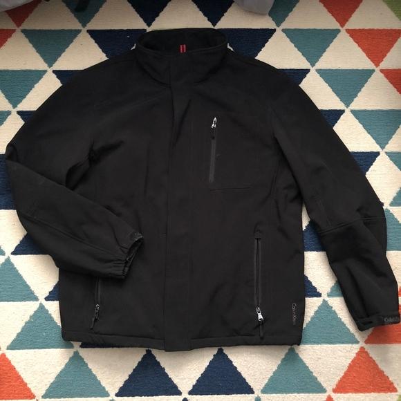 6a458ec829c Calvin Klein Jackets   Coats